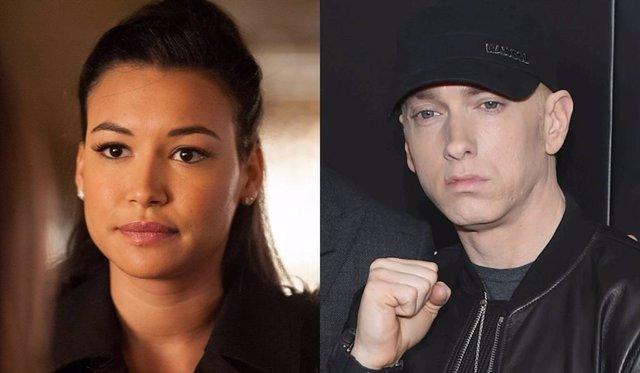 La estremedora conexión entre el último mensaje de Naya Rivera y una canción de Eminem