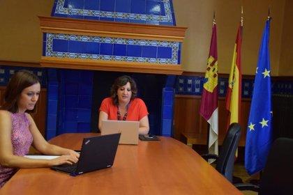 Franco valora el crecimiento de la confianza empresarial en C-LM y destaca el apoyo del Gobierno a la recuperación