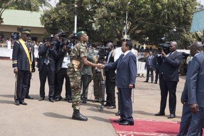 HRW acusa al Ejército de Camerún de obligar a civiles a hacer guardia ante posibles ataques islamistas