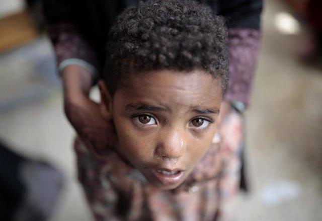 Yemen.- La ONU pide a la comunidad internacional que no aguarde a la declaración