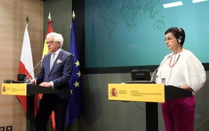 """España rechaza inventar """"ingeniería procedimental"""" para las ayudas europeas y pide usar los mecanismos que ya existen"""