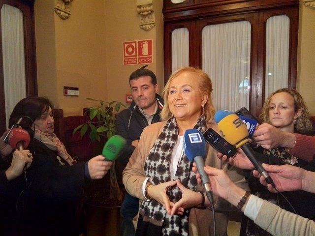 Mercedes Fernández