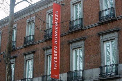 El Thyssen acoge música en directo con su programa estival 'Las terrazas del museo'