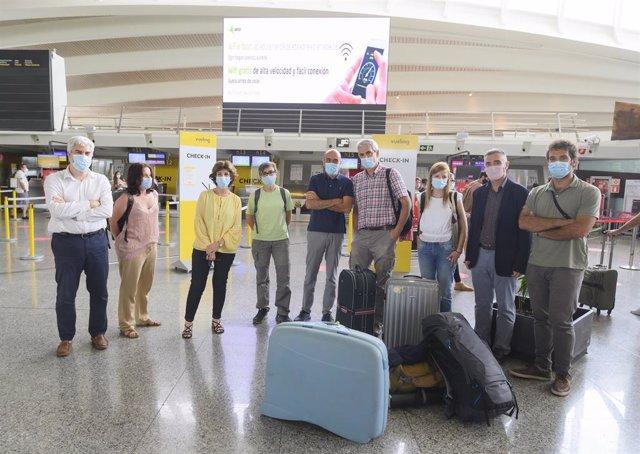 Cvirus.- País Vasco enviará a Perú en colaboración con MSF personal y material s