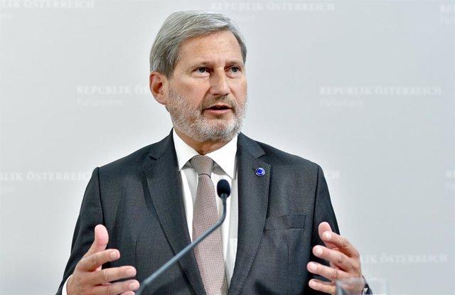 """UE.- Bruselas ve """"aceptable"""" la nueva propuesta del fondo europeo pero critica r"""