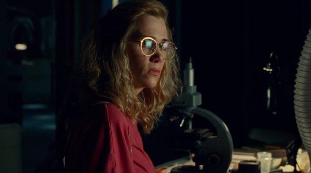 Kristen Wiig en Wonder Woman 1984