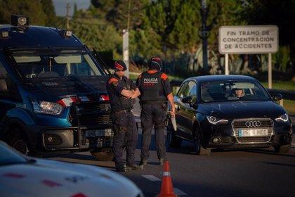 Denuncian a Mossos y la Conselleria de Interior por el confinamiento del Segrià (Lleida)