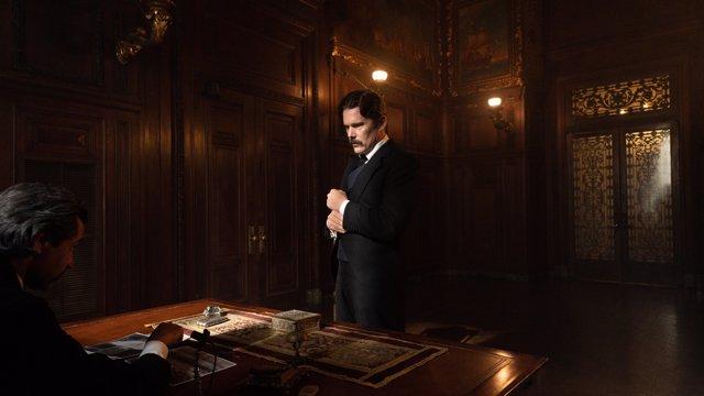 Tesla, el biopic sobre el famoso inventor protagonizado por Ethan Hawke
