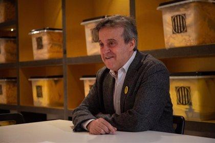 Un sector de la Crida apuesta por no disolverse en el partido de Puigdemont