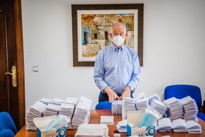 """El alcalde de Roquetas (Almería) pide """"responsabilidad"""" vecinal ante el repunte de 15 casos en una semana"""