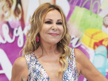 Ana Obregón revive el verano 2019 compartiendo un recuerdo con Aless Lequio