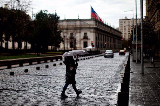 """Coronavirus.- Chile lanza un visor territorial en 3D para saber dónde está """"más"""