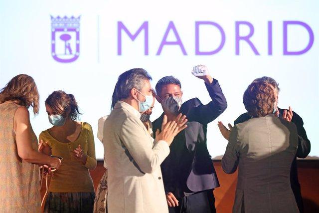Ayuntamiento detalla que el contrato del concierto de Sanz fue para costear gast