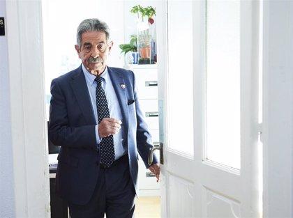 """Revilla ve como un """"gran palo para España"""" la no elección de Calviño para presidir el Eurogrupo"""