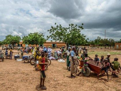 Un conflicto sin fronteras sigue avanzando en el Sahel