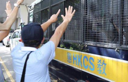 La oposición de Hong Kong celebra sus primarias en plena crisis abierta por la Ley de Seguridad china