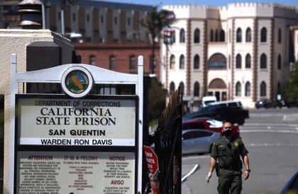 California prepara la liberación sin precedentes de 8.000 presos para contener el coronavirus