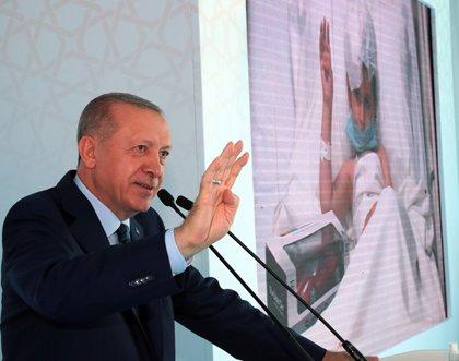 Turquía aprueba una polémica ley que facilitaría la creación de colegios de abogados favorables a Erdogan