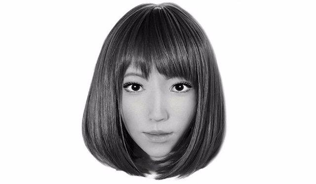 Erica, la protagonista del filme b