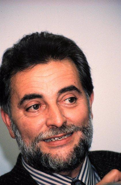 Julio Anguita contará con una plaza con su nombre en Láchar (Granada)