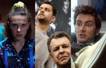 7 series perfectas para ver tras el final de Dark... y dónde encontrarlas