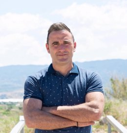 El nuevo alcalde de Librilla, Tomás Baño Otálora