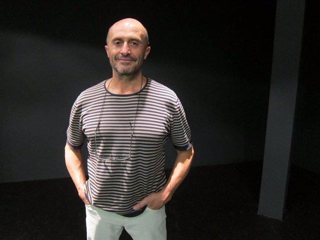 El actor Pepe Viyuela es el protagonista de la parte de ficción de la película 'Marcelino, el mejor payaso del mundo'.
