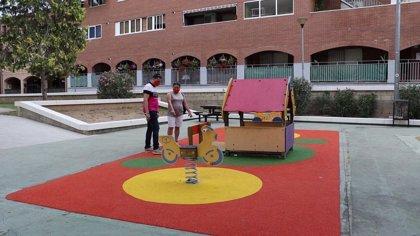 Cs promueve mejoras en limpieza, arbolado y colegios en el equipo de gobierno de La Puebla de Alfindén