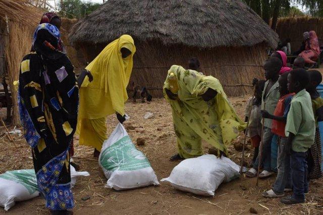 Sudán.- Sudán ratifica la criminalización de la mutilación genital femenina en e