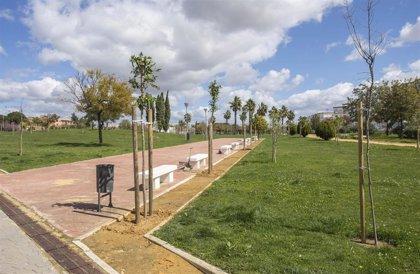 El Ayuntamiento de Huelva instala un innovador sistema para gestión remota y centralizada de la red de riego en parques