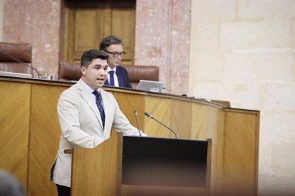 """Ciudadanos resalta ser """"la única formación"""" que impulsa iniciativas para paliar la crisis de precios en agricultura"""