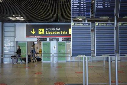 Coronavirus.- Unos 10.223 españoles fueron repatriados en 53 vuelos durante el estado de alarma, según el Gobierno