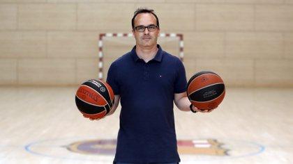 Diego Ocampo, nuevo entrenador de Casademont Zaragoza las dos próximas temporadas