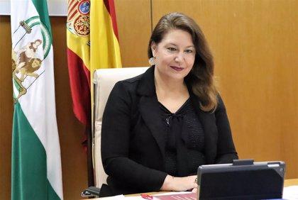 """Crespo valora el diálogo entre Junta y sector cinegético, """"clave"""" para superar con éxito efectos de crisis del Covid"""