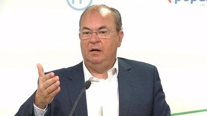 """Monago (PP) garantiza la """"unidad de acción política"""" en la compra del Grupo Gallardo por parte de Cristian Lay"""