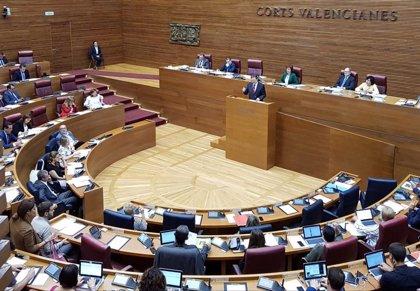 Los diputados del PSPV donan 25.000 euros de sus nóminas para luchar contra los efectos de la COVID-19