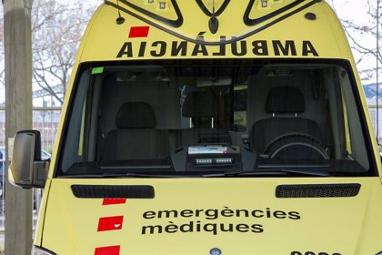 Un hombre de 64 años muere ahogado en la playa de Les Botigues de Sitges (Barcelona)