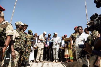 Eritrea recuerda de que el acuerdo de paz con Etiopía sigue sin cumplirse dos años después de la firma