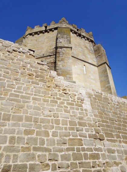 Ejea incorpora dos nuevas visitas guiadas sobre la muralla medieval y el arte gótico