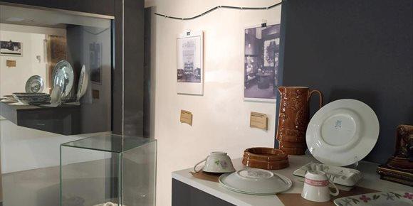 1. El Museo Etnográfico lleva a Santillana una exposición sobre el papel de la mujer en el hogar y en el taller