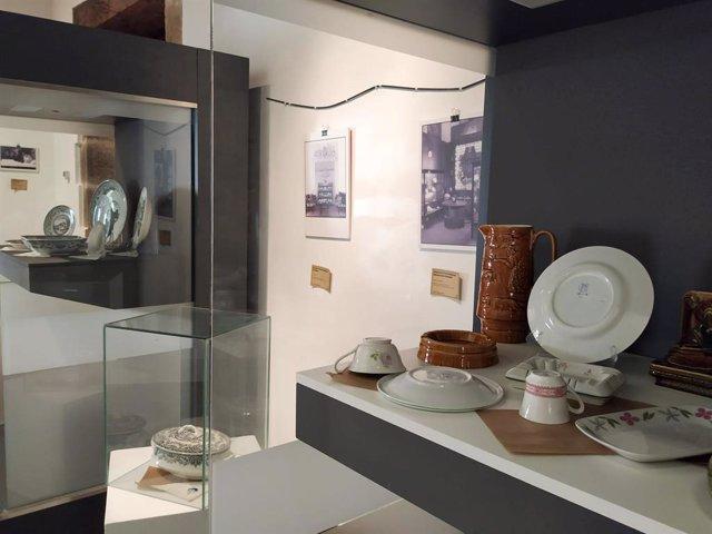 Exposición organizada por el Museo Etnográfico