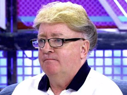 Paco Porras vuelve a ser ingresado tras sufrir un infarto