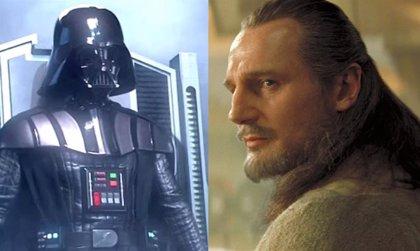 Star Wars: ¿Sabía Qui-Gon Jinn que Anakin Skywalker iba a ser Darth Vader?