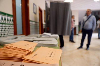 La Xunta considera que ir a votar siendo positivo por Covid-19 sería una infracción de la Ley de Salud de Galicia