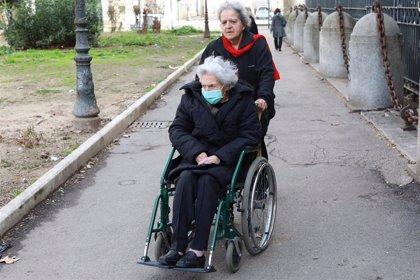 Italia baja en contagios después de tres días de subidas con 188 nuevos casos y siete fallecimientos