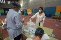 Elecciones|Directo:  La participación final en Ordizia (Guipúzcoa) alcanza el 55,95% del censo, tras votar 3.914 vecinos