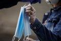 Elecciones Galicia y Euskadi | Directo: Mascarillas y geles para garantizar la seguridad durante la jornada electoral