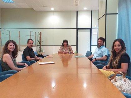 Igualdad amplía el Programa Preventivo de atención a niños, adolescentes y familias en la provincia de Huelva