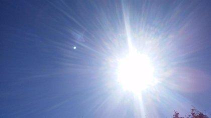 Aviso amarillo en Gran Canaria por temperaturas que pueden superar los 34 grados