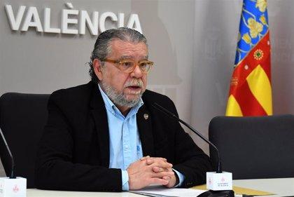 """Ximo Puig lamenta la muerte de Ramón Vilar, """"una persona comprometida desde bien joven con la justicia social"""""""
